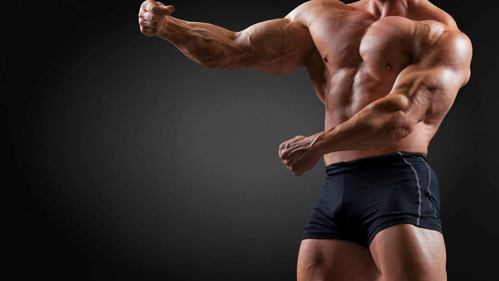 Загубата на всеки 5 кг при мъжете отнема от 1 до 3 см от пениса им