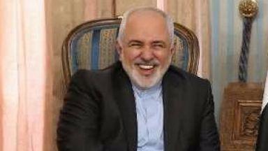 Ирански министър осмя изявление на Тръмп за Саудитска Арабия