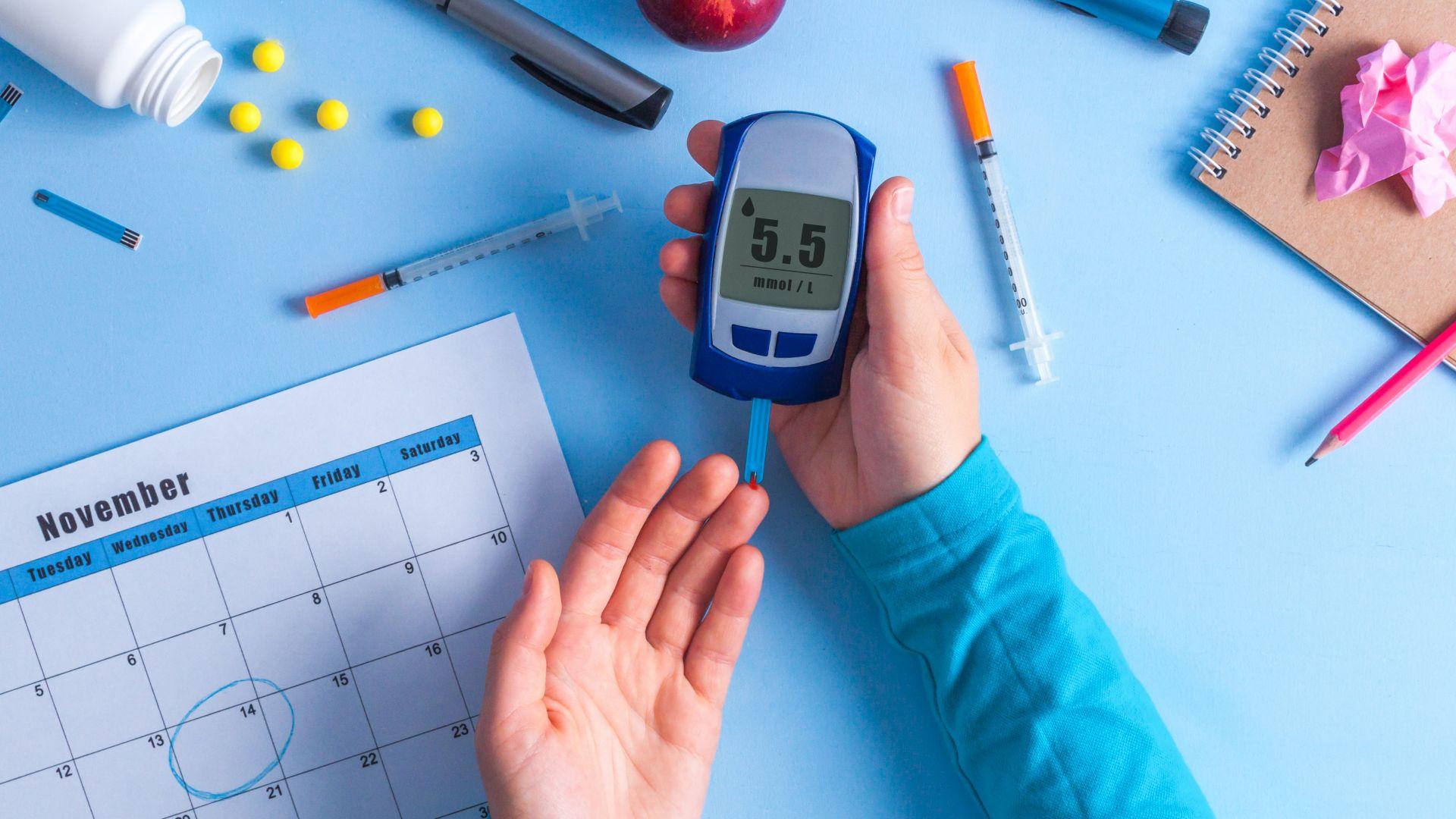 Епидемия от диабет ще доведе до рекордно търсене на инсулин