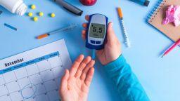 Как да държим кръвната захар в норма и да се пазим от диабет