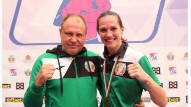 Изгониха Петър Лесов и най-добрата ни боксьорка от Световното