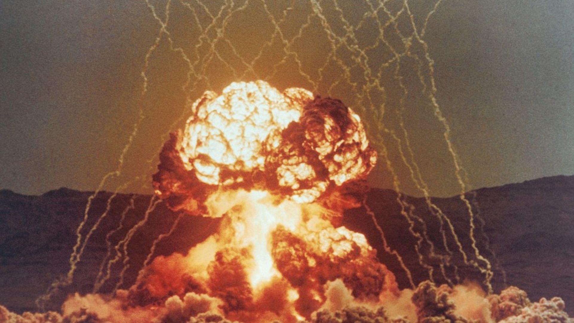 """Възможно ли е """"ядреният бутон"""" да бъде натиснат по погрешка?"""