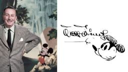 Кои знаменитости имат най-необичайни подписи