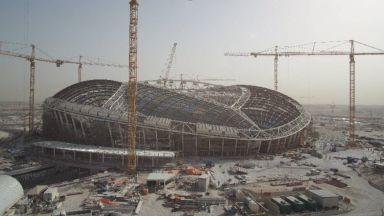 4 години до Мондиала - ето как изглеждат стадионите в Катар (галерия)