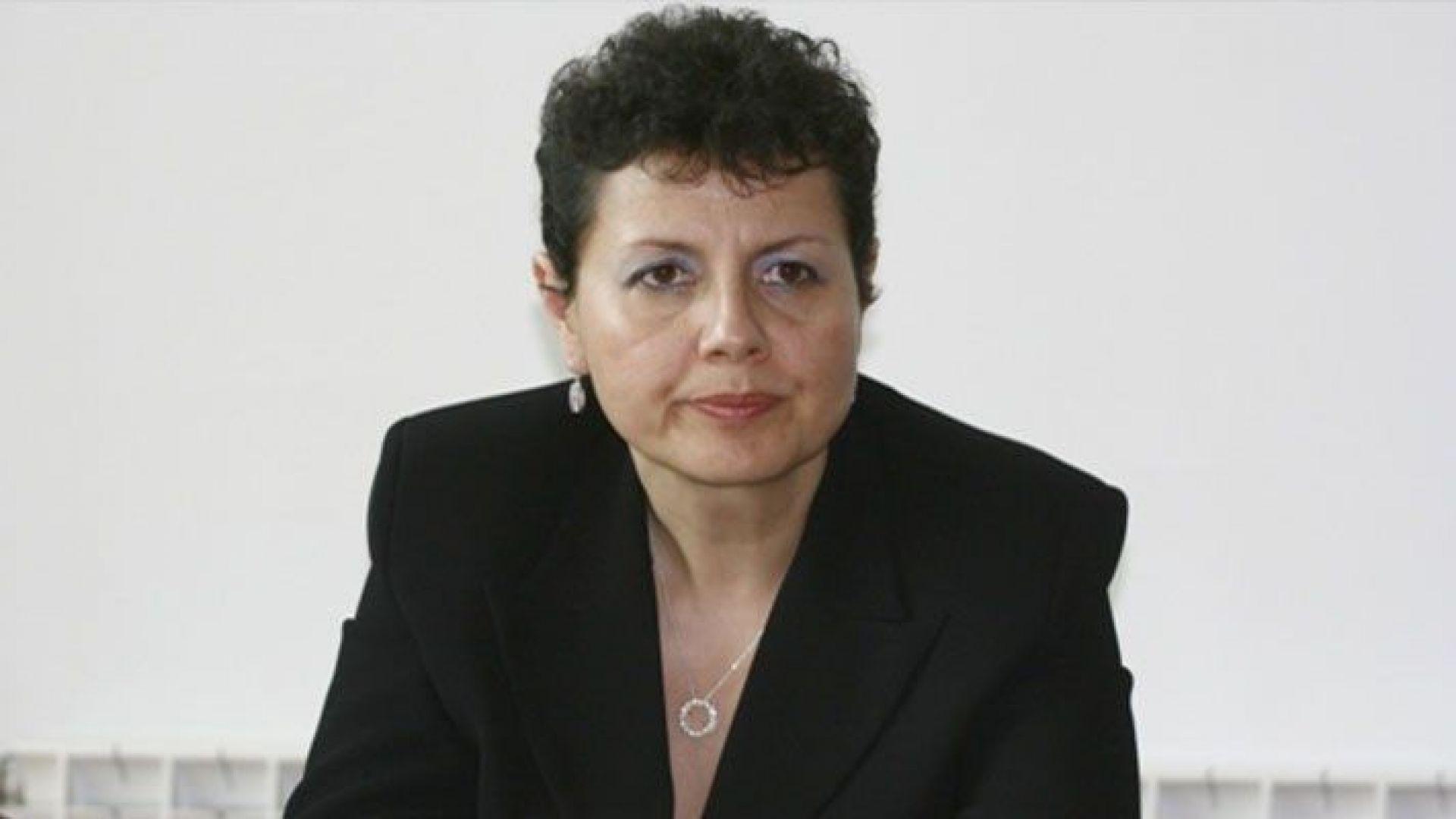 Румънският президент отхвърли Адина Флоря за главен прокурор