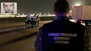 Загиналият арменец на Шереметиево продупчил корпуса на самолет