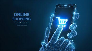 Лесни правила за сигурно пазаруване онлайн