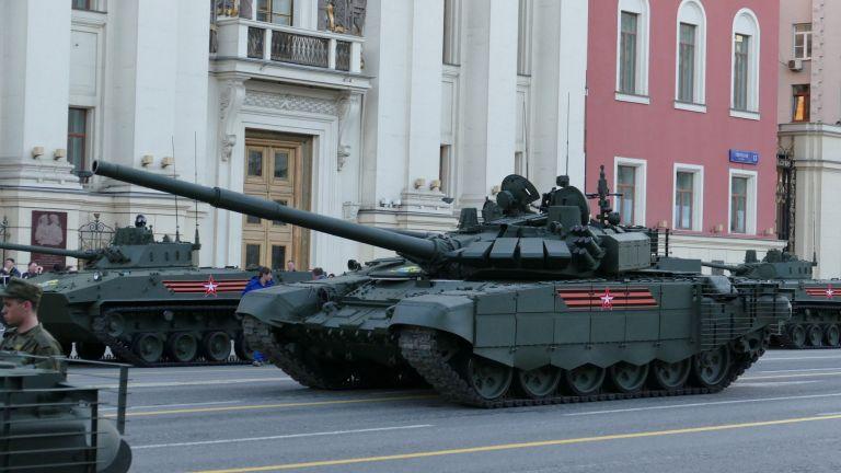 Т-72-Б3