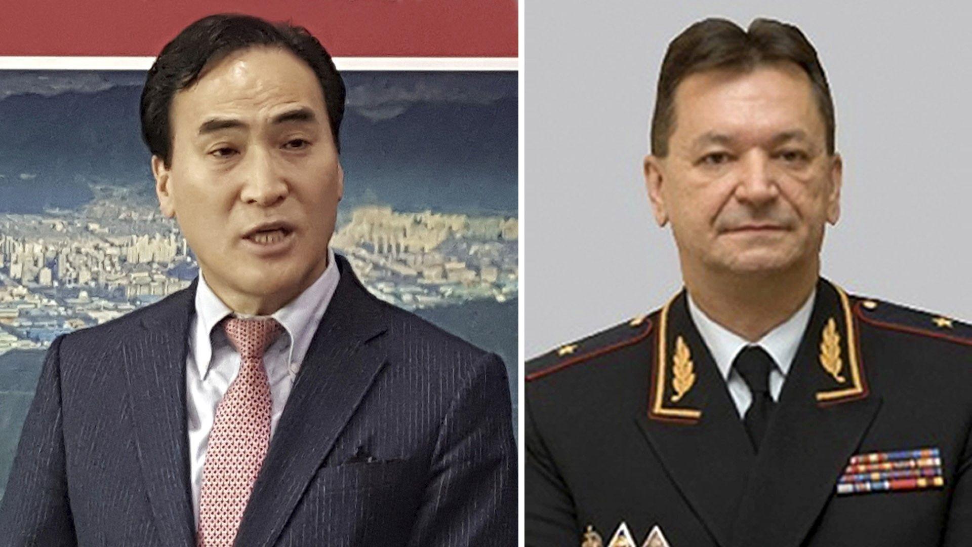 Русия загуби вота за президент на Интерпол