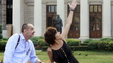 Румънският режисьор Раду Жуде пристига за премиерата на филма си на Киномания