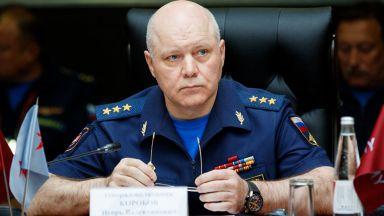 Почина началникът на ГРУ - руското военно разузнаване