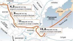 """""""Газпром"""" плаща авансово стотици милиони за дългосрочно резервиране на нашите тръби"""