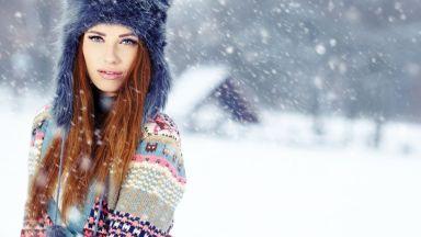 Валежите спират, но идат още сняг и голям студ