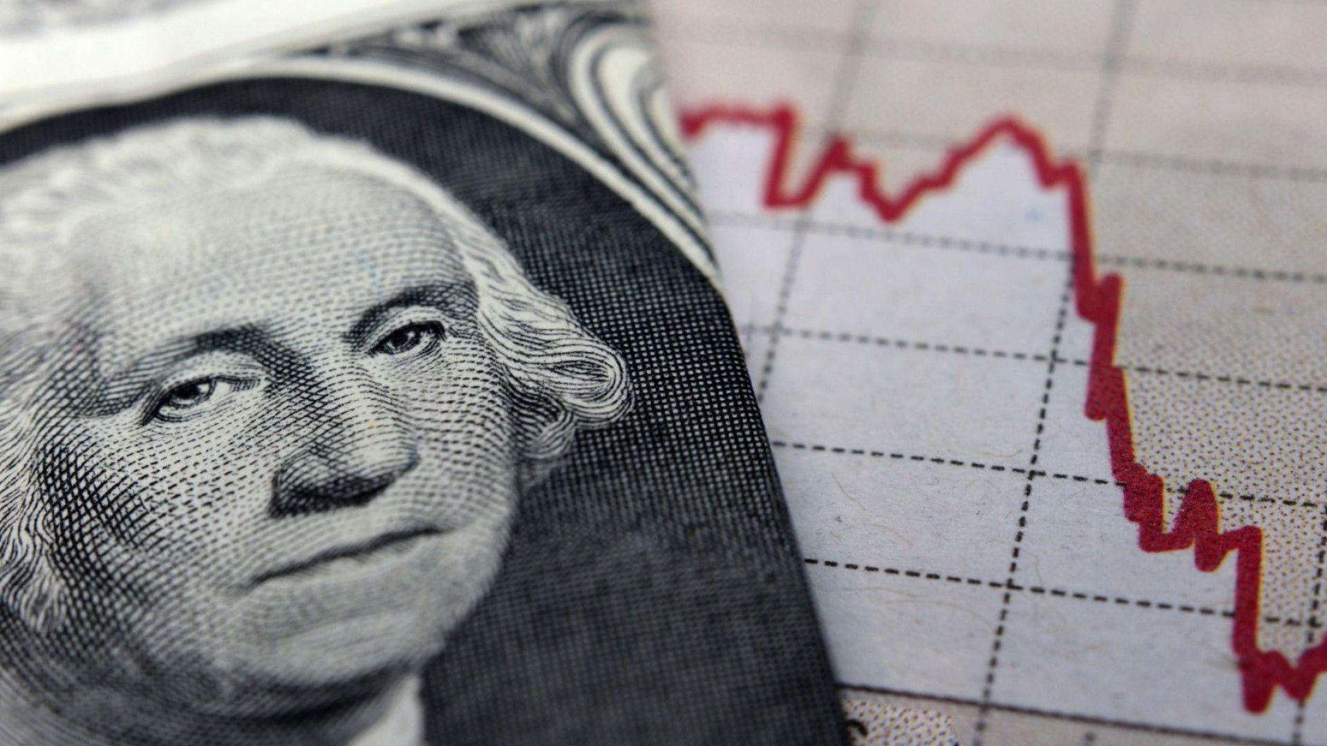 Рецесия очаква САЩ през 2020 година, прогнозират експерти