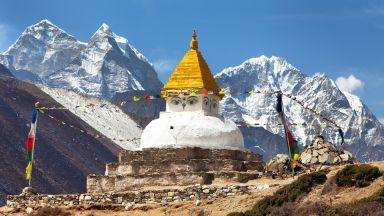 Рекордно количество сняг падна в Тибет