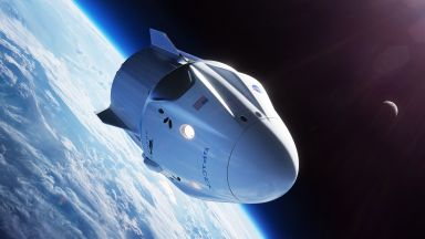 Задават се силни години за космическия туризъм