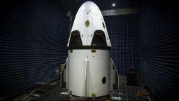 НАСА се готви за пилотиран космически полет съвместно със SpaceX