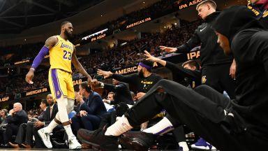 Раздори сред играчите в NBA, някои звезди искат бойкот на сезона