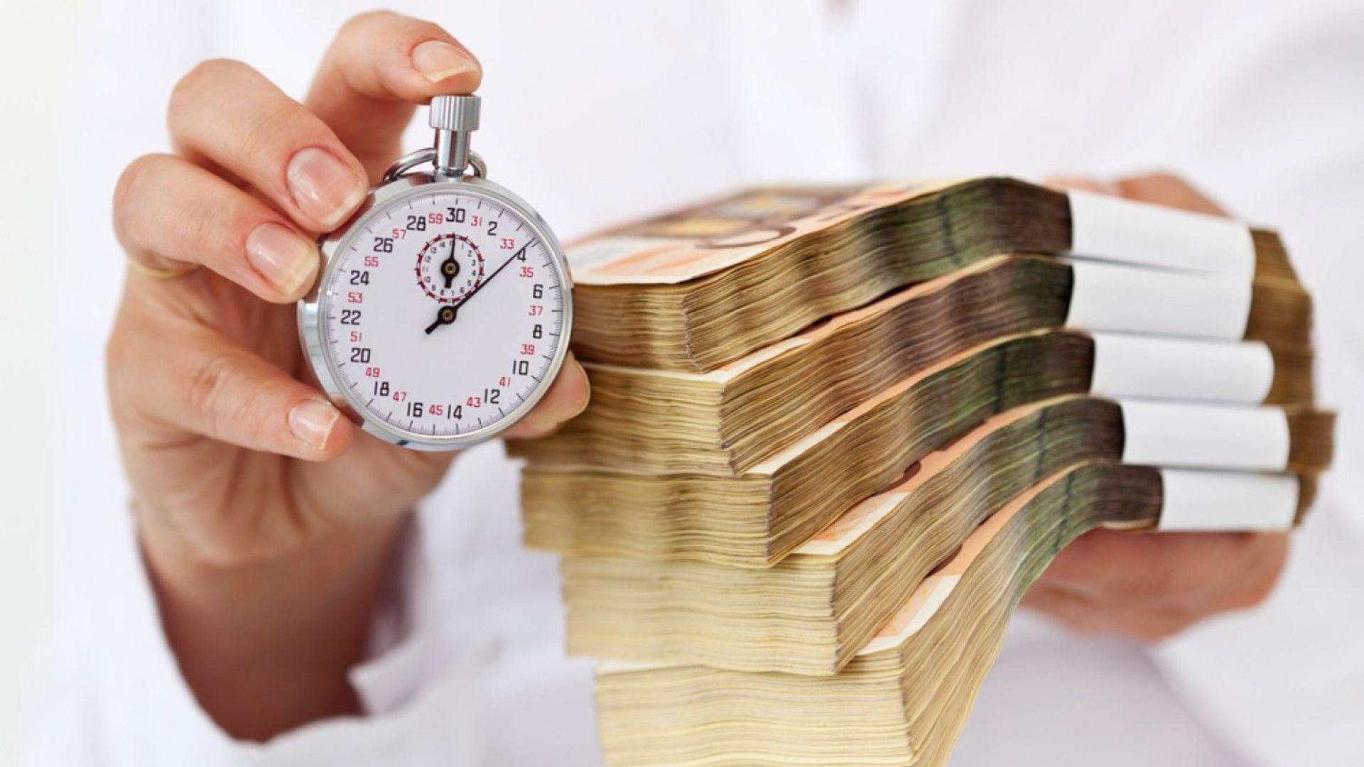 Scope ratings повиши дългосрочния кредитен рейтинг на България