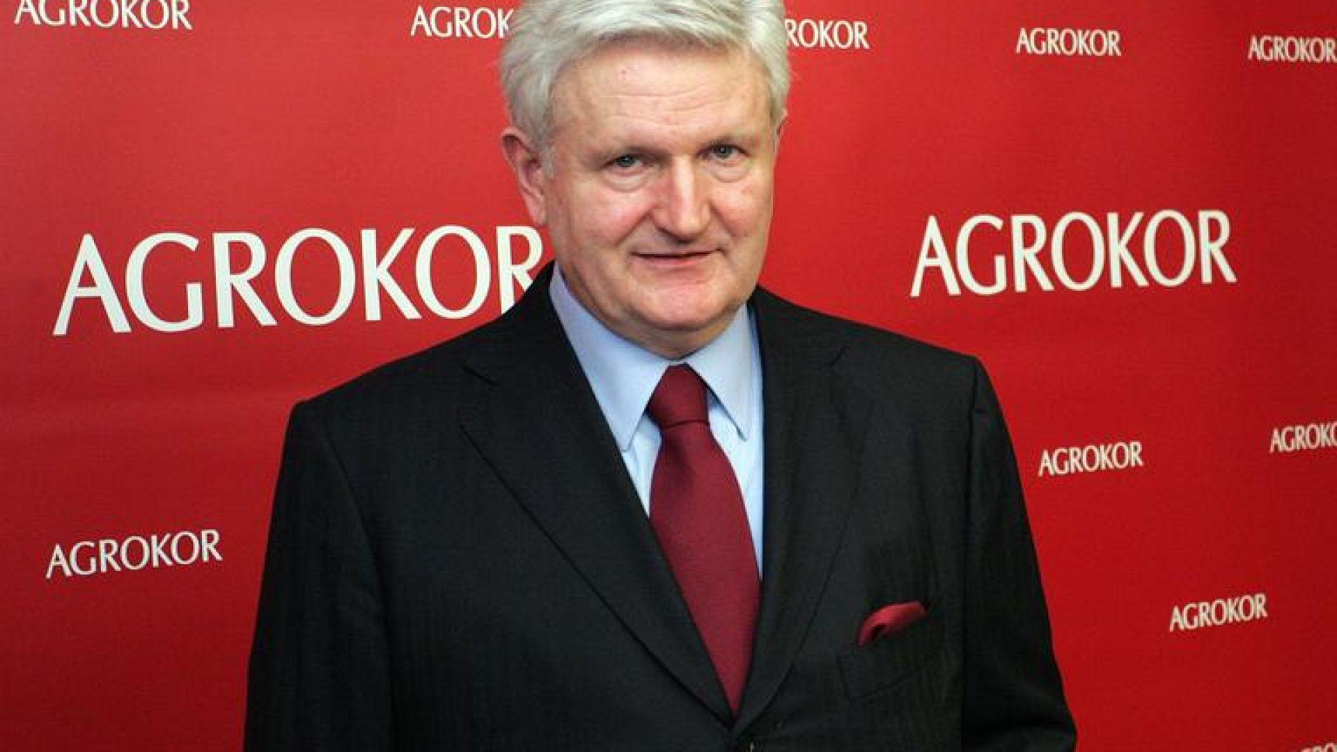 Най-богатият хърватин влиза в политиката: Дори България ще ни задмине, срамно е
