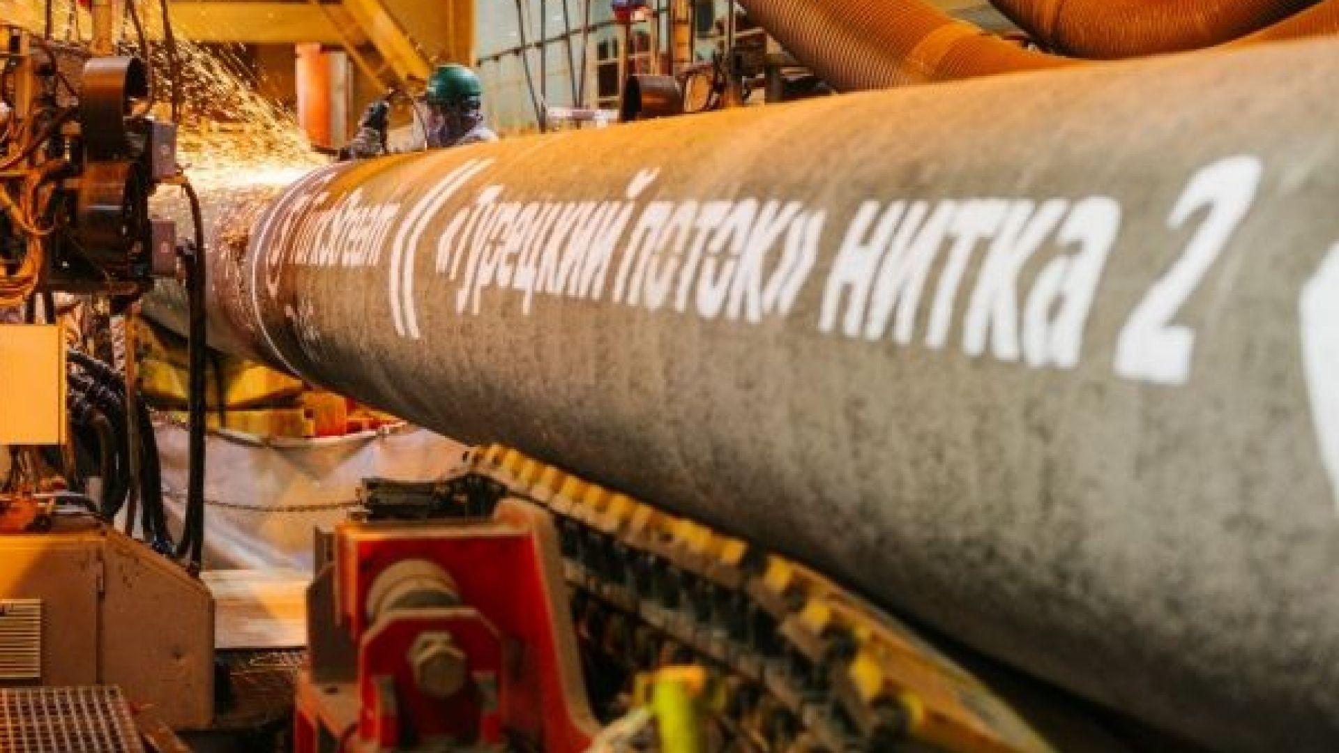 """""""Булгаргаз"""" поиска с 13% по-скъп газ и предупреди за спиране на """"Турски поток"""" за 7 дни"""