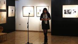"""Малко познати моменти от живота на Марин Големинов представя изложба в галерия """"Средец"""""""