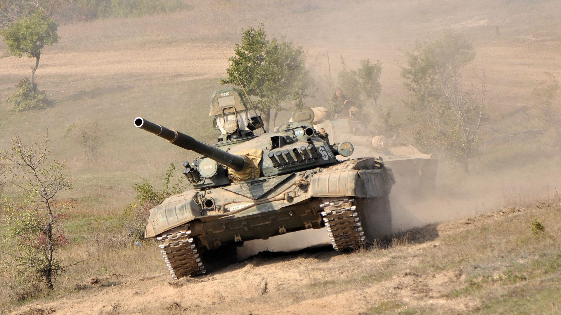 60-и сме в света по военна сила, преди Австрия и Белгия