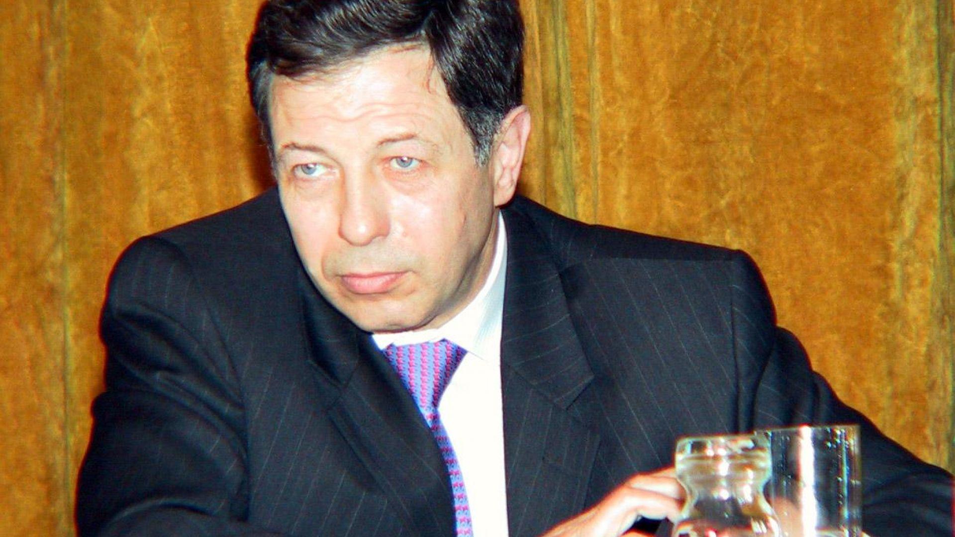 Румен Миланов: Политизират случая с колата на НСО и Десислава Радева
