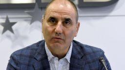 Цветанов: В сложната ситуация избрахме стабилността