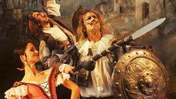 """Балетният шедьовър """"Дон Кихот"""" с празнична премиера"""