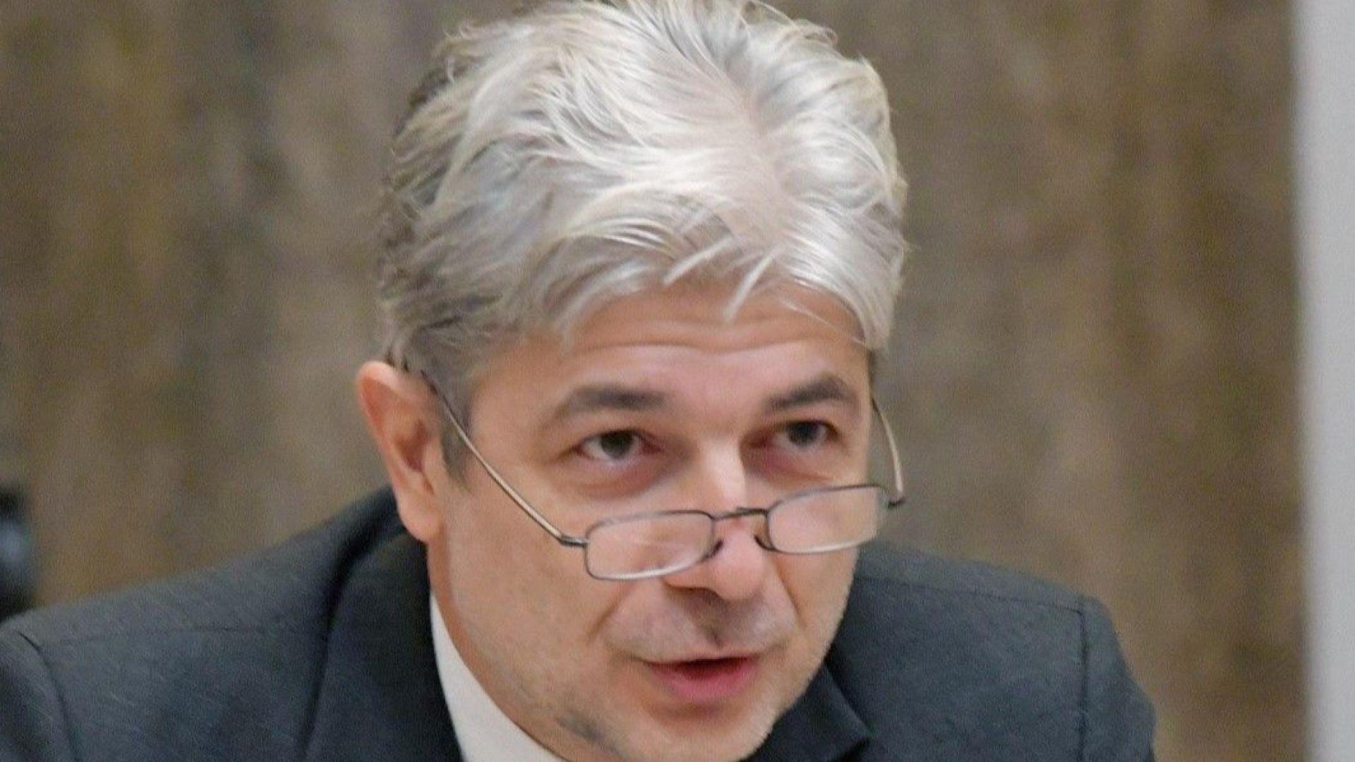 """Димов ще иска повече пари от """"Юлен"""" за ски зоната над Банско"""