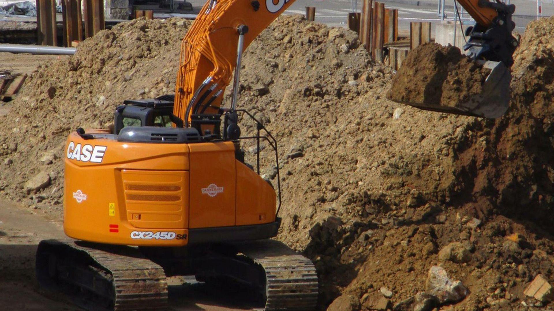 Българи работят незаконно на строеж на Google в Белгия