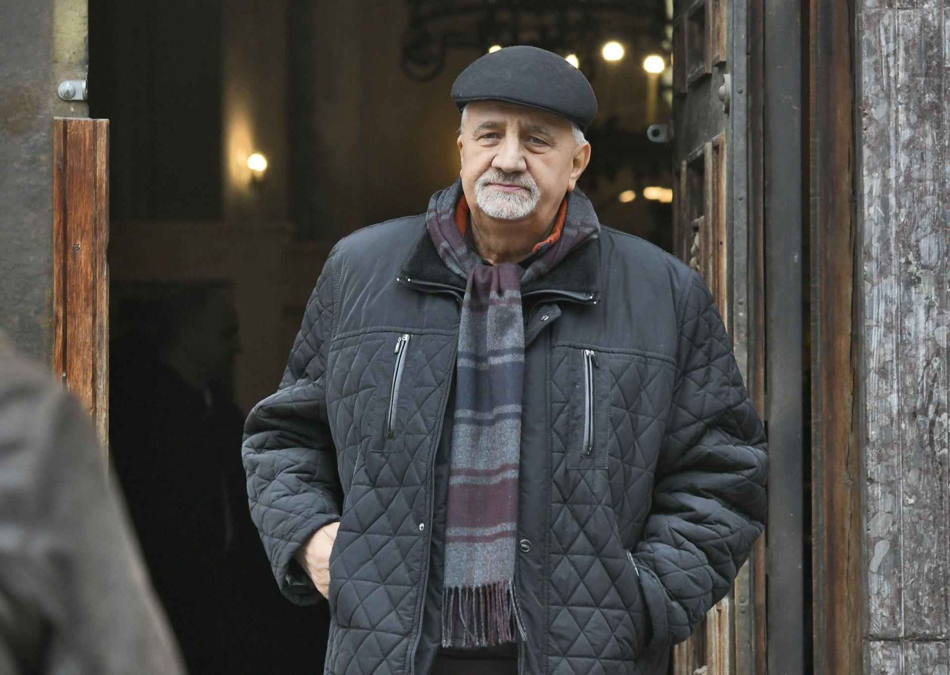 Бившият финансов министър Муравей Радев