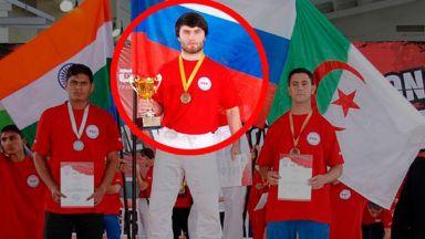 Руски шампиони убиха гвардеец в Дагестан