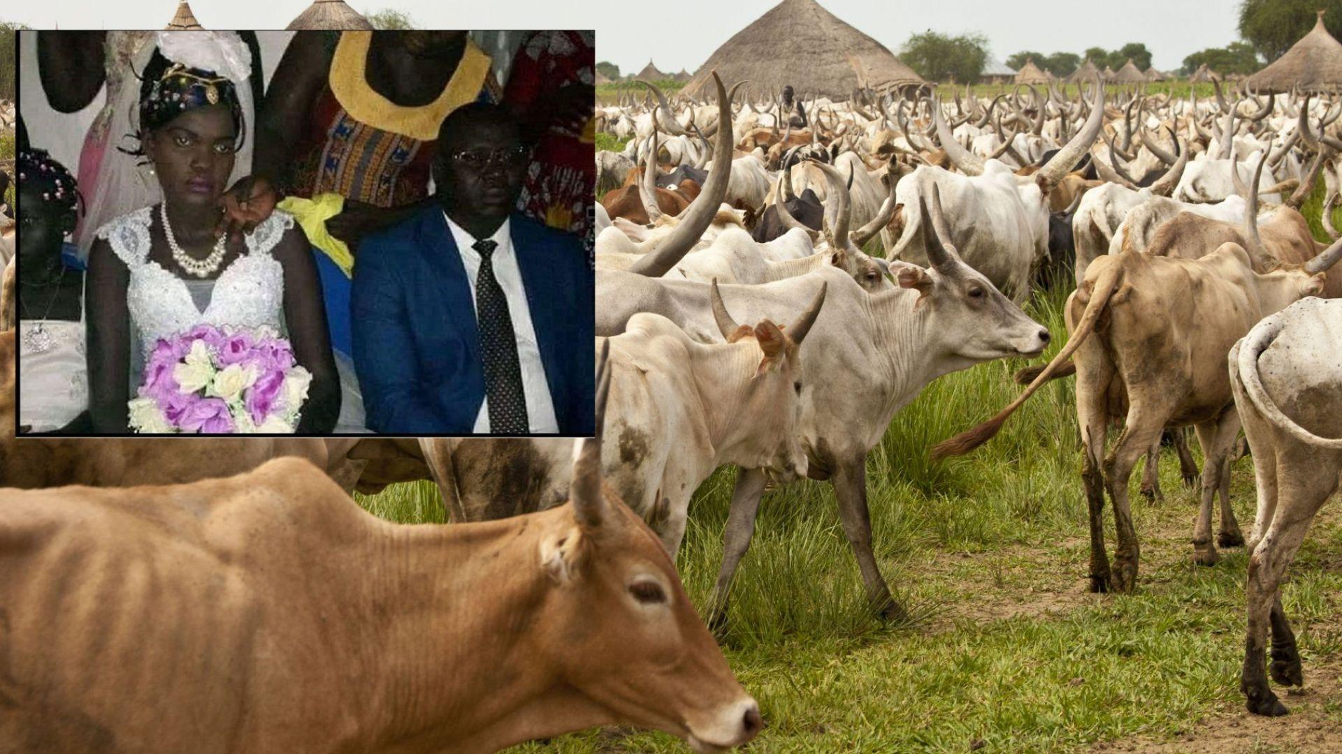 17-годишна суданка бе продадена от баща си за 500 крави и 3 коли във Фейсбук