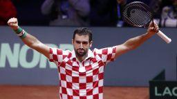 Хърватски звезди се присъединиха към демонстративния турнир на Джокович