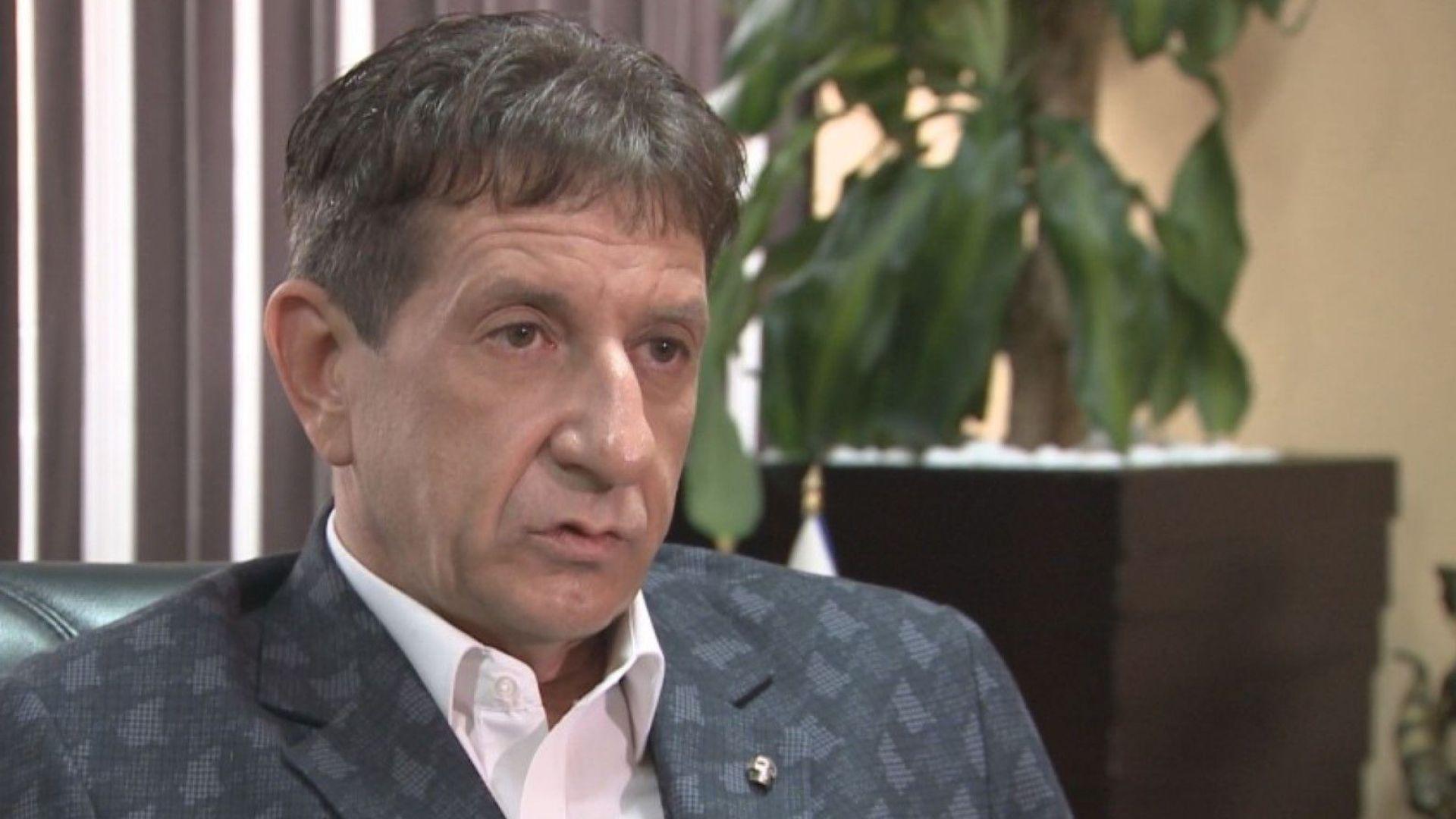 Служителката на НСО от клипа влизала в сблъсък и с кмета на Стамболийски