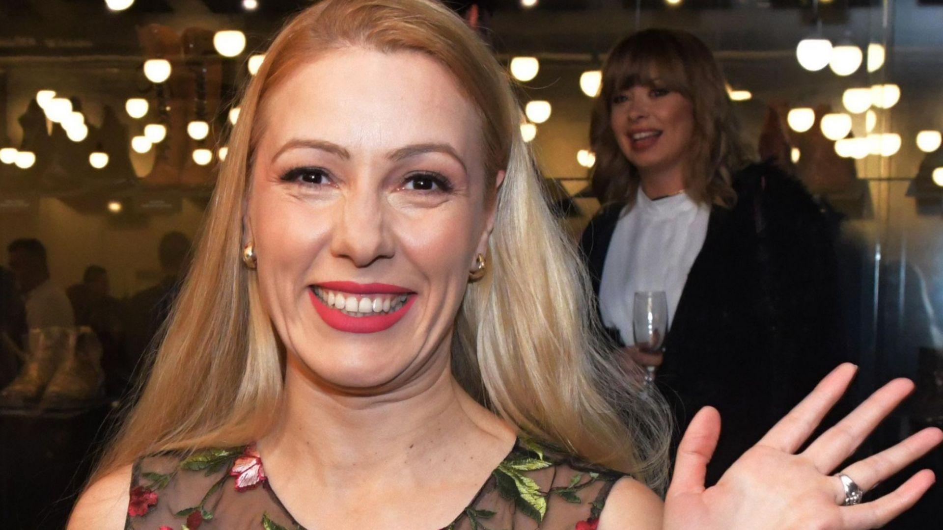 Деси Бакърджиева: Филип не успя да види Вивиан, но знаеше, че очакваме дъщеричка