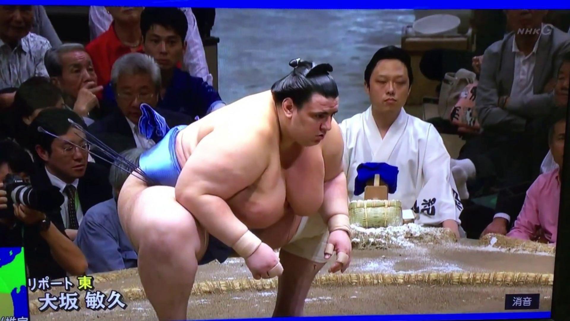 Аоияма със силно представяне на турнира във Фукуока