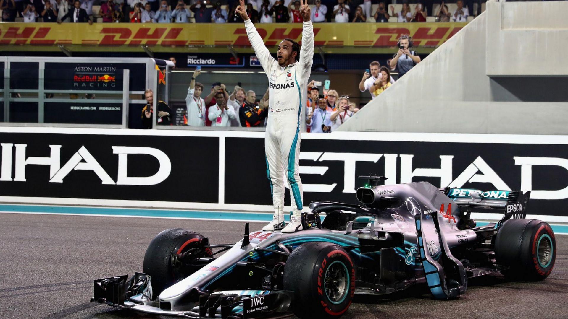 Шампионът във Формула 1 се плаши не от съперник, а от Брекзит
