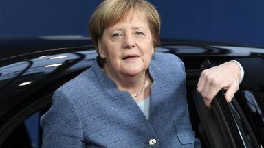 Меркел става вторият най-дълго управлявал канцлер на Федерална република Германия