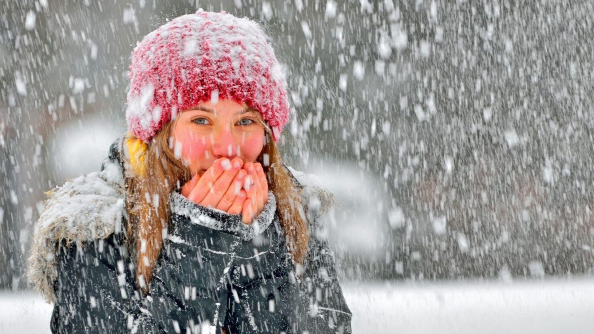 Минус 15 градуса и сняг след сряда