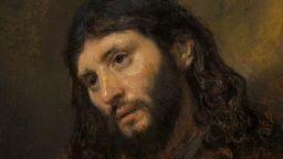 Продават картина с отпечатъци на Рембранд