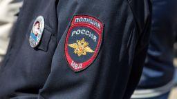 Руски полицаи застреляха 16-годишен младеж, нападнал ги с нож в Татарстан