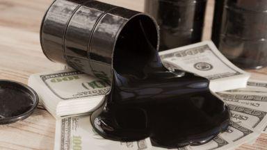 Топ 4 на най-големите сривове на цената на петрола