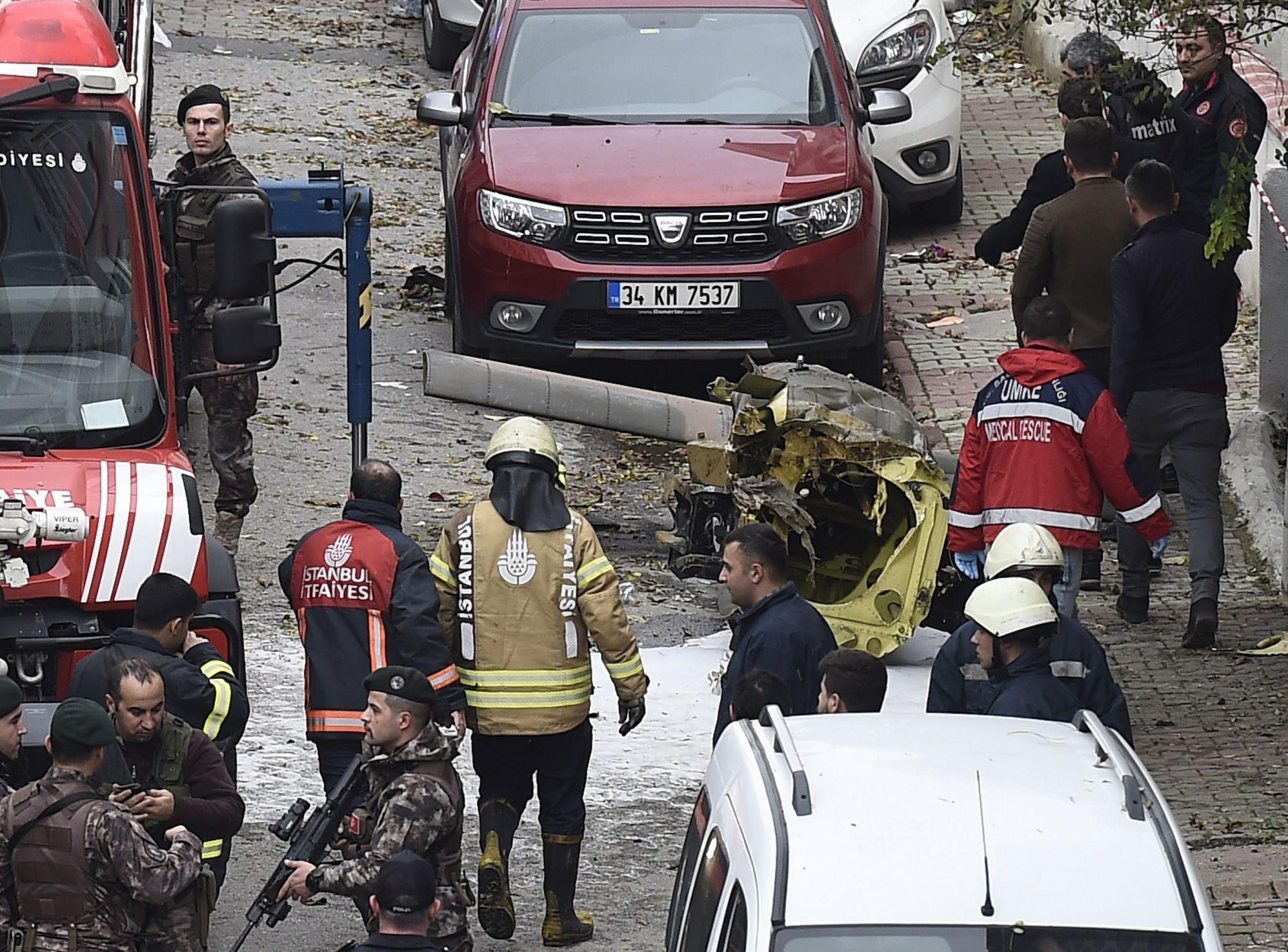 Няма цивилни жертви и пострадали