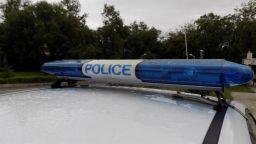 Полицаи отказаха кюлче злато от пиян шофьор