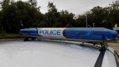 70-годишен мъж се заби в стълб и загина на място на пътя Русе - Шумен - Варна