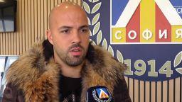 Николай Михайлов поема към Казахстан?