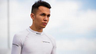 Тайландец във Формула 1 от новия сезон